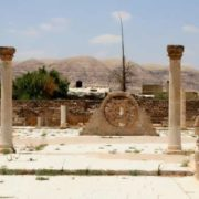 Jericho – ancient city