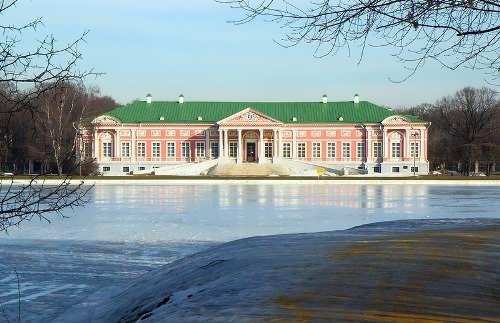 Kuskovo Manor