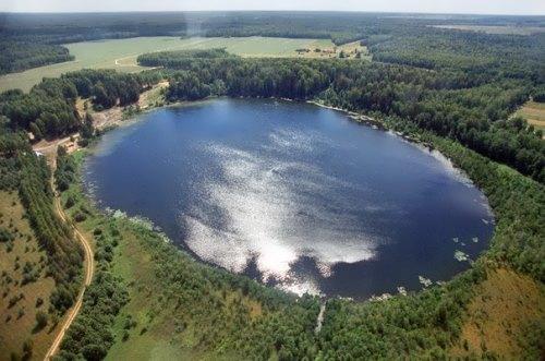 Lake Svetloyar