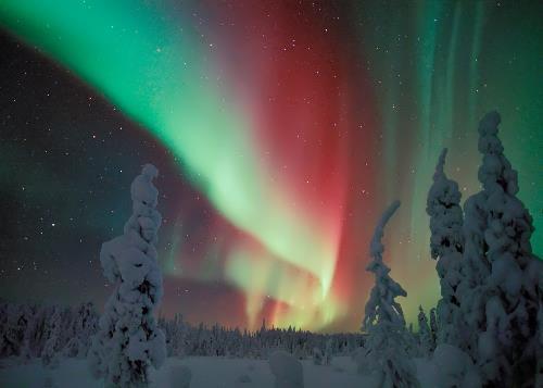 Lapland. Photo Jorma Luhta
