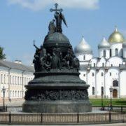Millennium of Russia