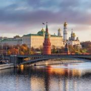 Amazing Moscow