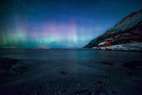 Norway. Photo by Trond Kristiansen