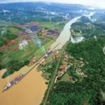 Panama Canal – canal to link the oceans