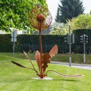 Sculpture by Robin Kurki, Germany