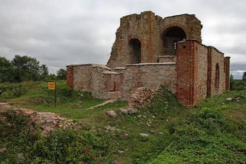 Rurikovo Gorodische