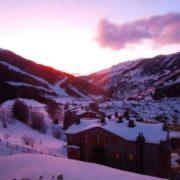 Soldeu Ski Resort