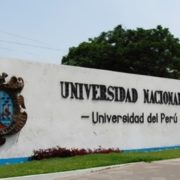 University of San Marcos