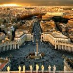 Vatican City – The Smallest State