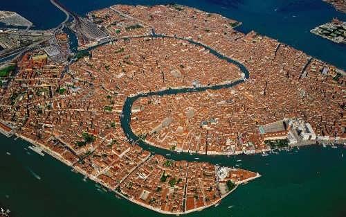 Graceful Venice