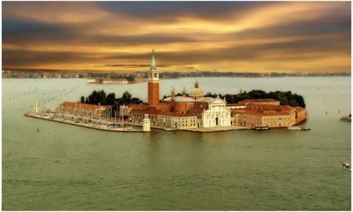 Pretty Venice