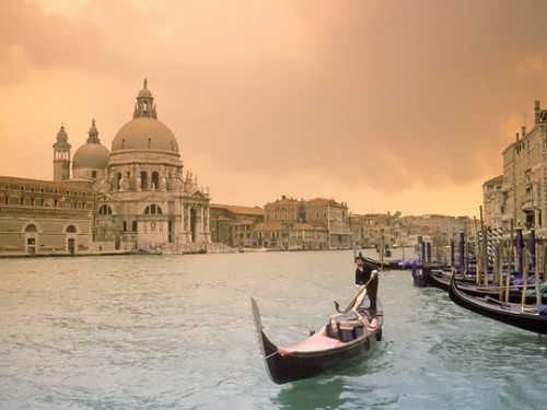 Venice - pearl of the Adriatic