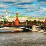 Moscow – old and beautiful city