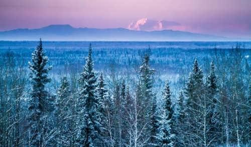 Wonderful Alaska