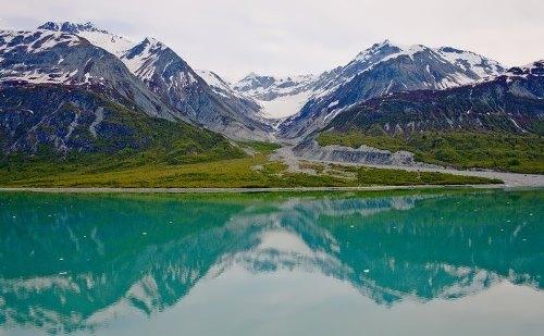 Pretty Alaska
