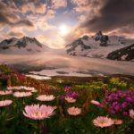 Alaska – largest American state