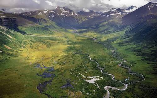 Magnificent Alaska