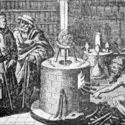 Alchemical Laboratory