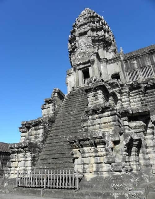 Great Angkor Wat