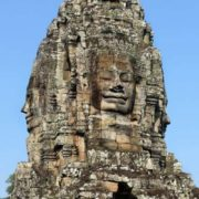 Charming Angkor Wat