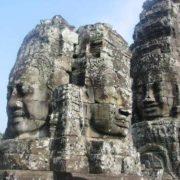 Attractive Angkor Wat