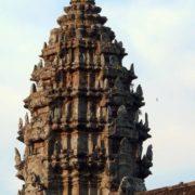 Interesting Angkor Wat