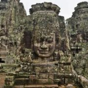 Magnificent Angkor Wat