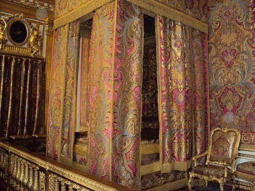 Apartment of Louis XIV