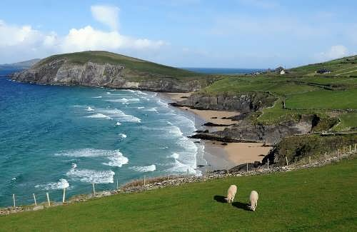 Attractive Ireland