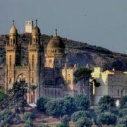 Basilica of St. Augustine