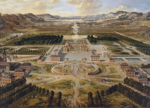 Beautiful Versailles