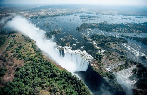 Charming Botswana