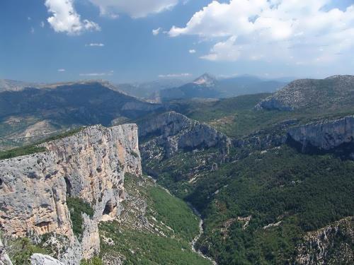 Canyon of Verdon