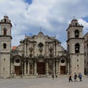 Cathedral of Havana
