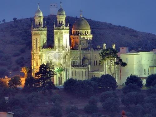 Charming Algeria