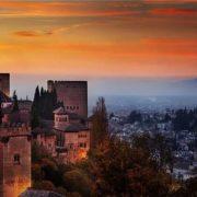 Charming Alhambra