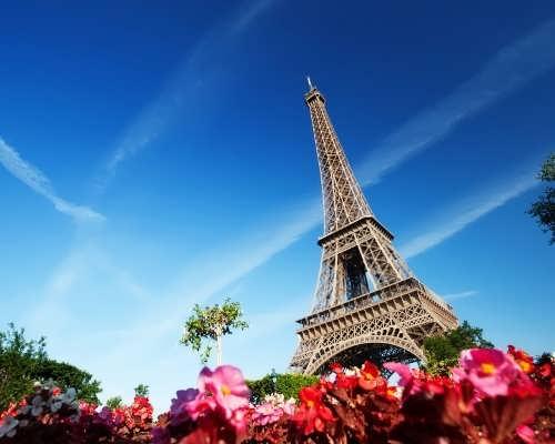 Charming France