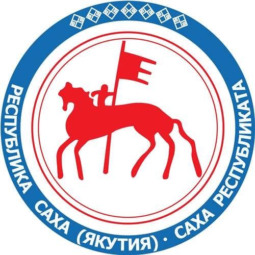 Coat of arms of Yakutia