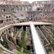 Interesting Coliseum