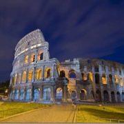 Stunning Colosseum