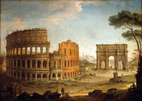 Great Coliseum