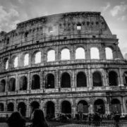 Gorgeous Colosseum