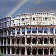 Charming Colosseum