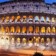 Wonderful Coliseum