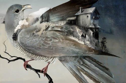 Cuckoo Cascade