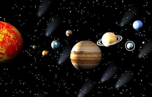 Dwarf Pluto