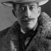 Egyptologist Earl of Carnarvon