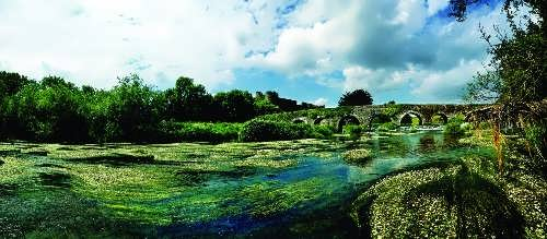 Glanworth Bridge, County Cork