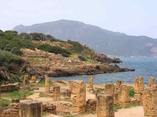 Gorgeous Algeria