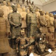 Gorgeous Terracotta Army